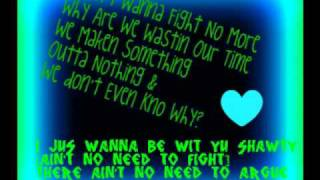 Watch Jon Young Dont Wanna Fight No More video