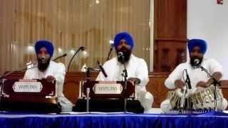 Ekai Ekai Ek Tuhi: Bhai Satvinder Singh/Bhai Harvinder Singh Delhi Wale