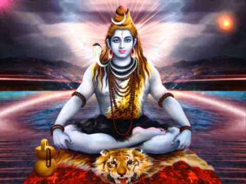 Devon Ke Dev... Mahadev - Karpur Gauram Title Track+Shiva Entry...