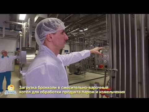 Завод «Бабушкино Лукошко»