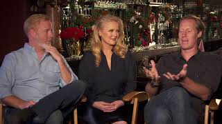 A Bad Moms Christmas: Suzanne Todd, Jon Lucas & Scott Moore Behind The Scenes Interview