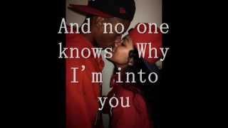 Akon - Be With You (Nedu Remix) Lyrics