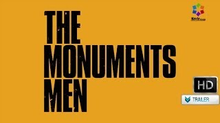 The Monuments Men 2013 Trailer Subtitulado HD