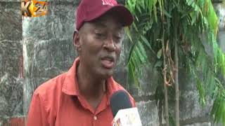 Mombasa residents in fear after the outbreak of a mosquito borne virus
