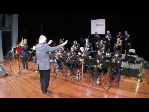Ein Video von:WDR Big Band  - Bundesjazzorchester