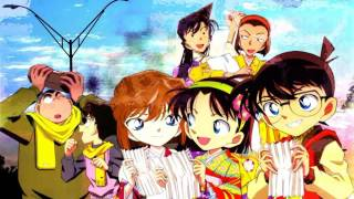 Watch Detective Conan Koori No Ue Ni Tatsu You Ni video