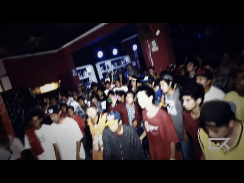 NORICK DE RAPPER SCHOOL - 02.02.14 | CHIMBOTE RAPEA | GR PRODUCTIONS 2014