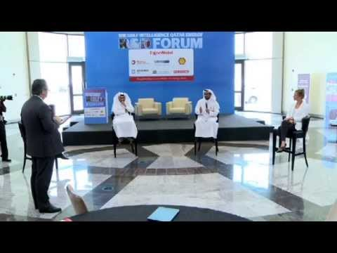 "The Gulf Intelligence Qatar Energy R&D Forum, ""Crossover Technologies"" Part 1 of 3"