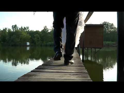 Eszti és Peti - Esküvői videó, esküvői film előzetes Domonyvölgy