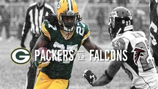 ATLANTA FALCONS VS GREEN BAY PACKERS PREDICTION!! PATRIOTS VS STEELERS PREDICTION! WHO WILL WIN?