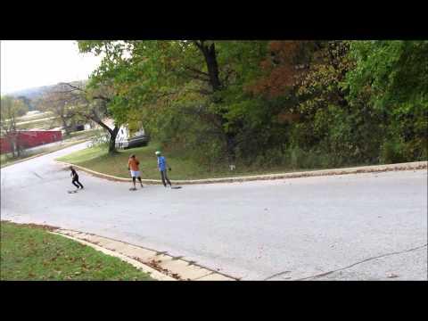 Dave Atess - Dank Raw Hard Wheel Clips