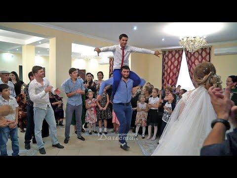 Свадьба с. Маджалис 10.09.2017
