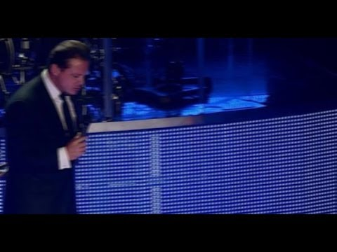 Luis Miguel - Popurr 80s - The Hits Tour Mxico 2013 - Puebla