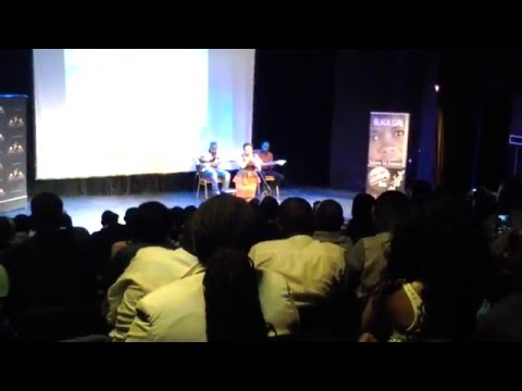 Muofhe Live At The State Theater/ Vhathu Vhothe Vhari