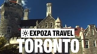 Toronto Travel Video Guide