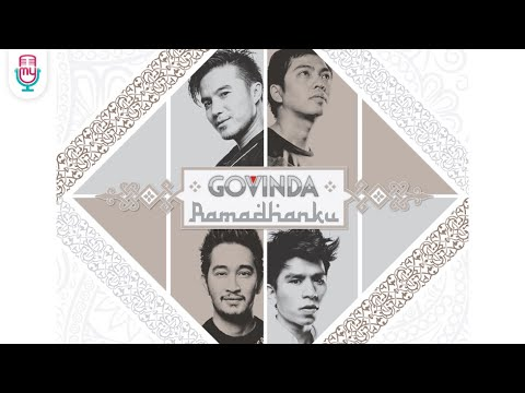 GOVINDA - RamadhanKu (Official Lyrics Video)