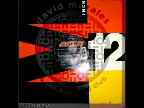 1993 classic house 90s david morales the bad yard club for Classic house list 90s