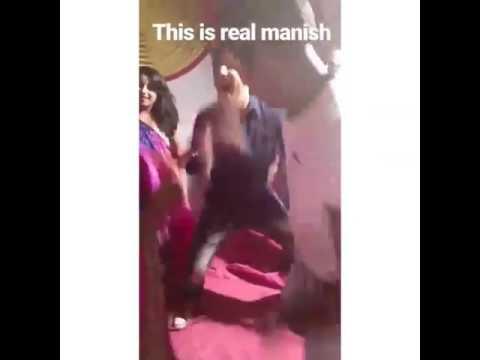 Manish goplani & jigyasa singh...