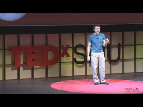 Learn to Program: Christian Genco at TEDxKIDs@SMU