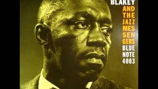 Art Blakey The Jazz Messengers Moanin 39