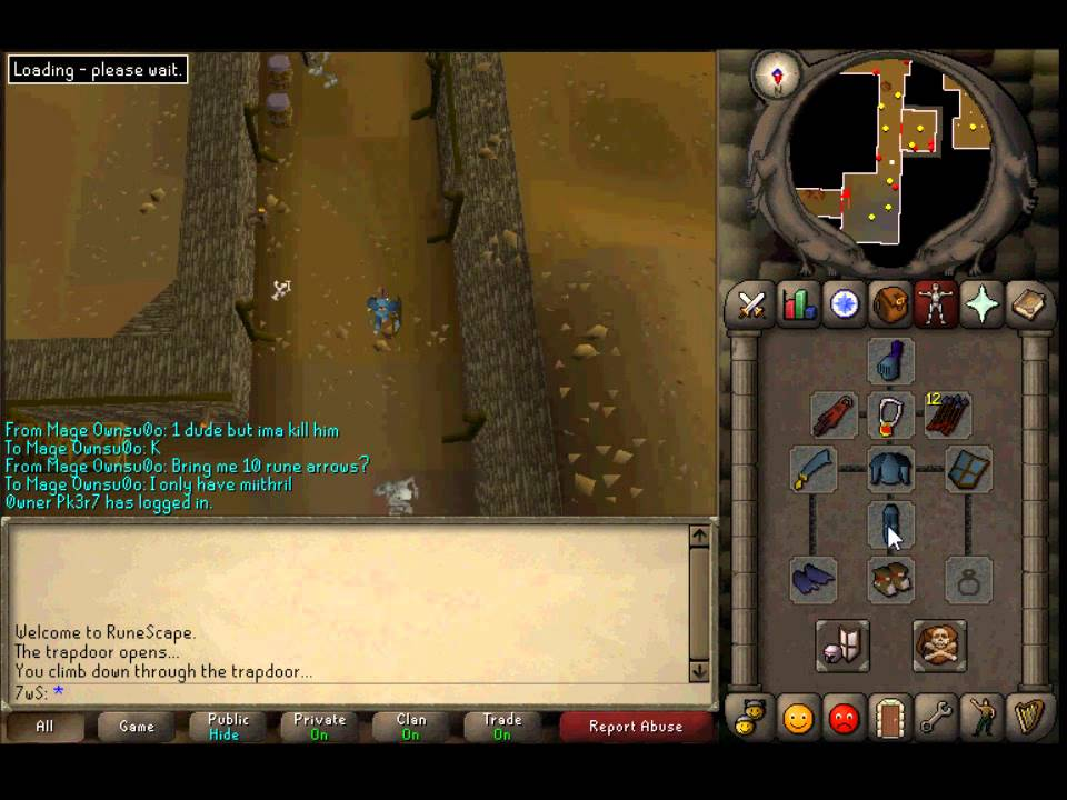 how to kill steel dragons osrs