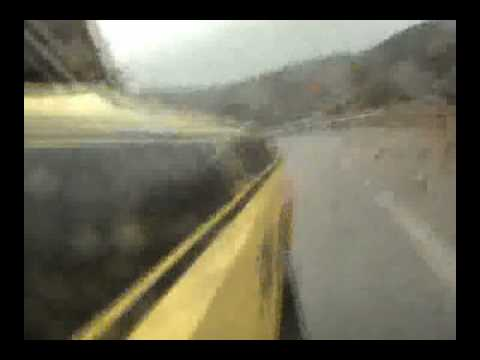 Hotchkis 70 Challenger @ Turnbull Canyon Video