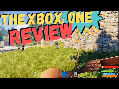 Rust Xbox One Review & Gameplay