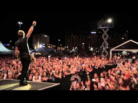 RAISE 'EM UP Tour Announcement 2014