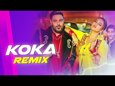 Download Lagu  Koka Remix - Astreck   Jasbir Jassi,Badshah,Dhvani Bhanushali   Desi Culture Mp3 Free