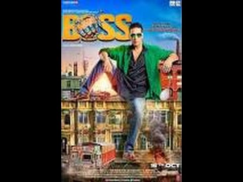 BOSS OFFICIAL FULL MOVIE