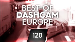 #120: Bad Driving [Dashcam Europe]