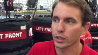 Micke Ohlsson @ N24h 24h Nürburgring