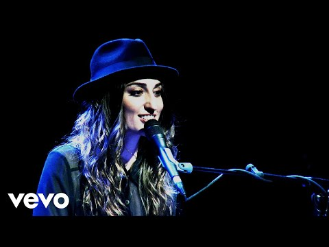 Sara Bareilles - Love Song Perfect
