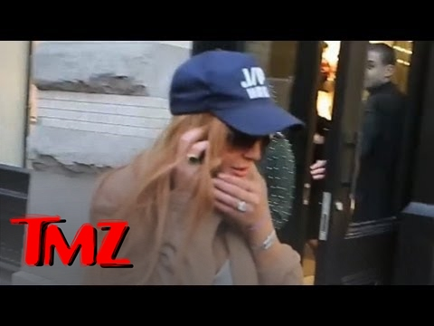 Lindsay Lohan Has to Look Her Best For Rehab