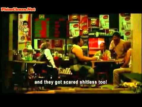 Hồn ma bất trị- Full- Phim ma Thái Lan