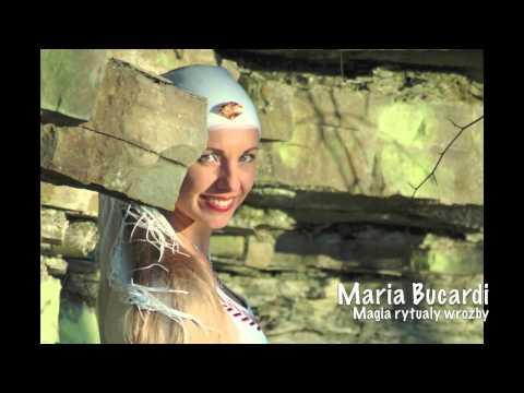 Magia świec, dym, płomień, wosk - świece w rytułach zaklęciach magicznych Maria Bucardi