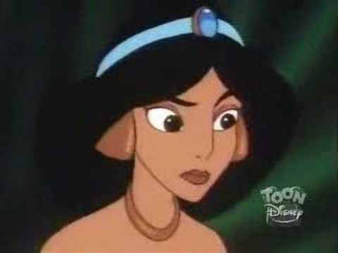 Music Video - Princess Jasmine -