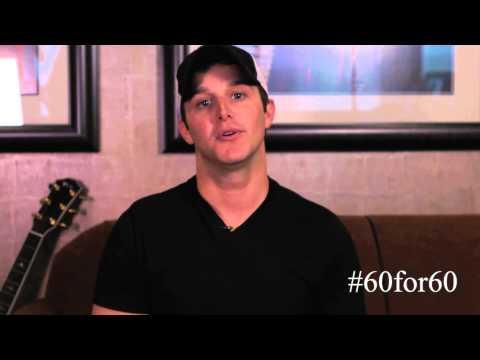 60 For 60 - Easton Corbin on George Strait