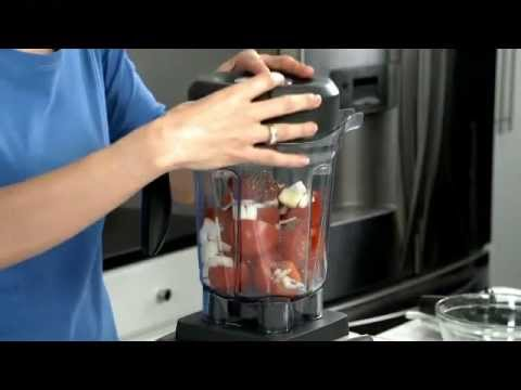 Vitamix Professional Series 750: What You Can Make