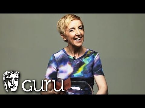 60 Seconds With...Julie Hesmondhalgh