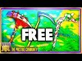 How To Get The 3 RAREST Pickaxes For FREE!....(Fortnite Exploits, Glitches, Season 6 Info)