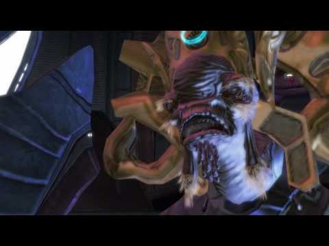 All Halo 2 Cutscenes: Part 2 in HD!