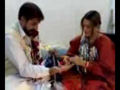 Ghazala Javed's One Night Marriage video