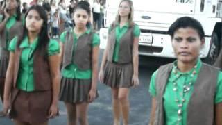 Desfile do 7 Setembro de 2011