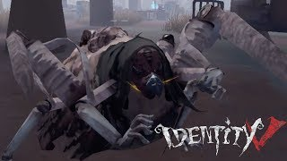 Identity V New Killer - Queen Spider Gameplay - Mobile