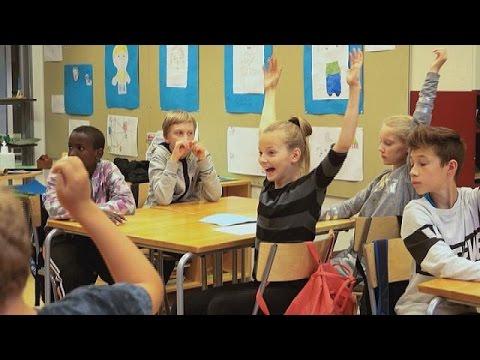 Лучшие школы мира отказываются от предметов в расписании - learning world
