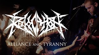 REVOCATION - Alliance and Tyranny (LIVE)