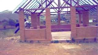 PARKOUR TAMBOHO GASY (Official video)