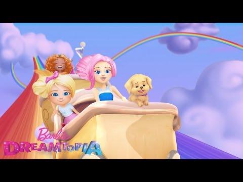Barbie Dreamtopia Duhová Zátoka | Dreamtopia | Barbie