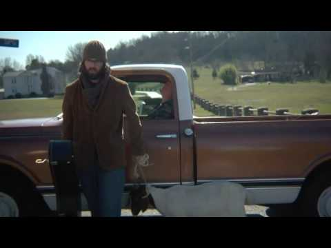 "William Fitzsimmons ""It's Not True"" Official Video"